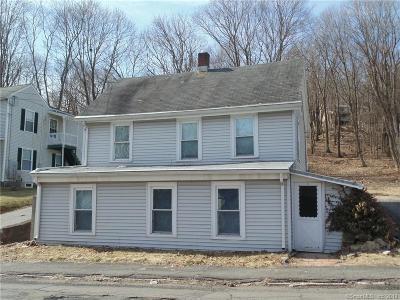 Vernon Single Family Home For Sale: 5 Laurel Street