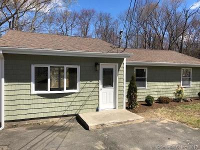 Danbury Single Family Home For Sale: 237 Stadley Rough Road