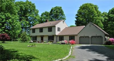 Redding Single Family Home For Sale: 27 Sidecut Road