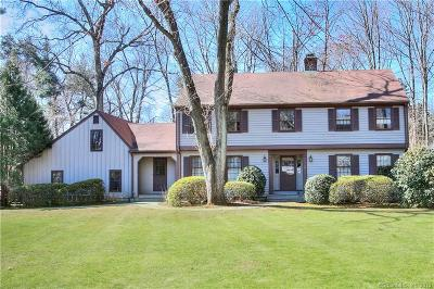 Norwalk Single Family Home For Sale: 3 Swale Road