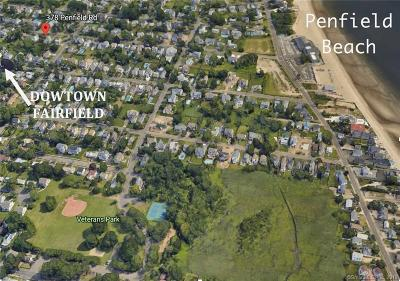 Fairfield Residential Lots & Land For Sale: 378 Penfield Road