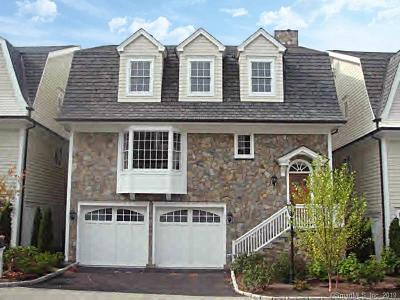 New Canaan Condo/Townhouse For Sale: 2 Maple Street