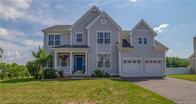 Middlebury Single Family Home For Sale: 5 Independence Circle #5