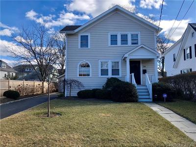 Norwalk Rental For Rent: 28 3rd Street