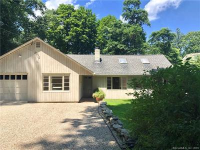 Westport Single Family Home For Sale: 6 Laurel Road