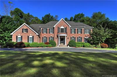 Orange Single Family Home For Sale: 48 Farm Hill Road