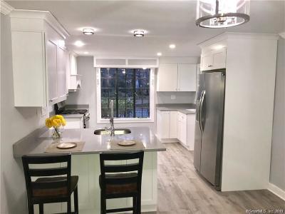Hamden Single Family Home For Sale: 206 Armory Street