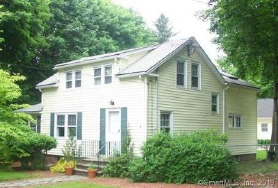 North Haven Single Family Home For Sale: 348 Skiff Street
