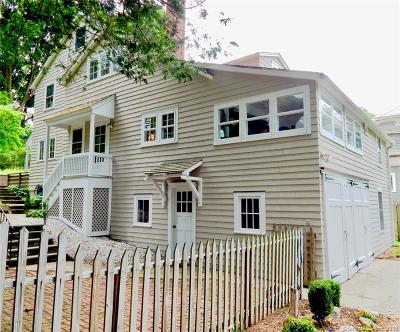 Westport Single Family Home For Sale: 37 Imperial Avenue