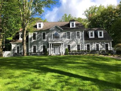 Westport Single Family Home For Sale: 23 Vineyard Lane