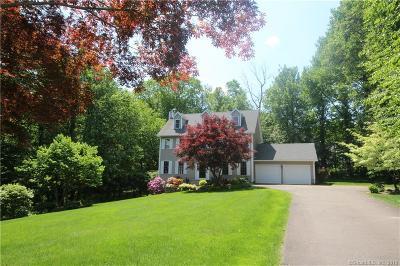 Prospect Single Family Home For Sale: 43 Luke Street