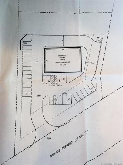 Monroe Residential Lots & Land For Sale: 215 Monroe Turnpike