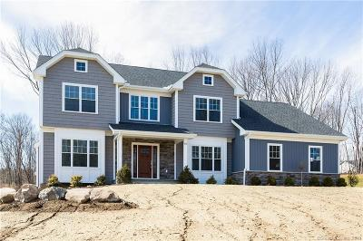 Monroe Single Family Home For Sale: 4 Birdseye Road #9