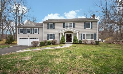 Stamford Single Family Home For Sale: 87 Hardesty Road