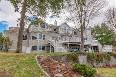 East Hampton Single Family Home For Sale: 33 Meeks Point Road