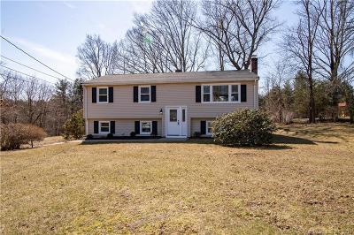 North Haven Single Family Home For Sale: 14 Chapman Court