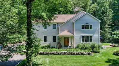 Fairfield Single Family Home For Sale: 340 Westport Turnpike