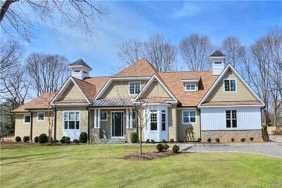 Westport Single Family Home For Sale: 6 Parsell Ln