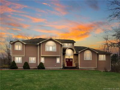 Monroe Single Family Home For Sale: 59 Crossbow Lane