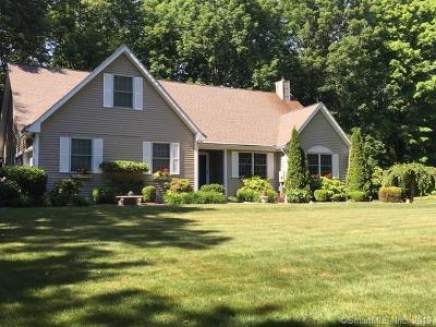 Stafford Single Family Home For Sale: 97 Handel Road
