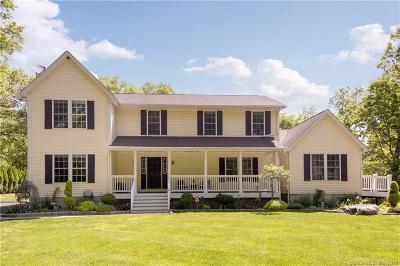 Norwalk Rental For Rent: 180 East Rocks Road