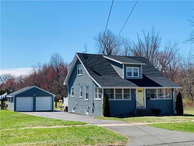 Wethersfield Single Family Home Show: 280 Wells Road