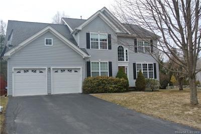Torrington Single Family Home For Sale: 30 Magnolia Court