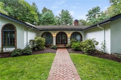 Easton Single Family Home Show: 3 Sweetbrier Trail