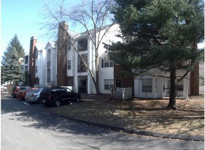 East Hartford Condo/Townhouse For Sale: 31 High Street #11307