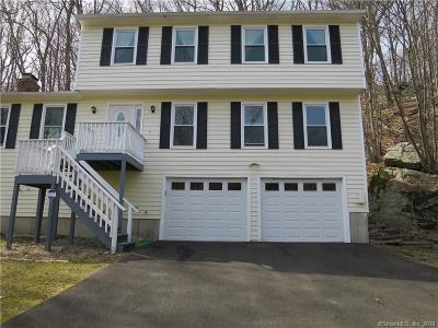 Monroe Single Family Home For Sale: 67 Huntingtown Road