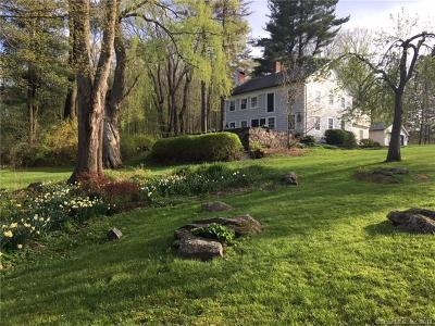 Kent Single Family Home For Sale: 492 Segar Mountain Road