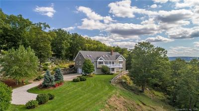 Portland Single Family Home For Sale: 1 Rose Hill Road