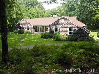 New Hartford Single Family Home Show: 126 Behrens Road