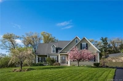 Manchester Single Family Home For Sale: 25 Fir Grove Road