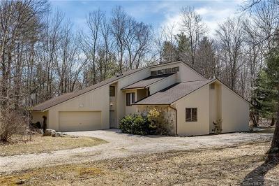 Goshen Single Family Home For Sale