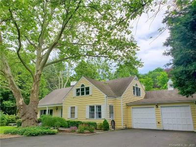 Fairfield Single Family Home For Sale: 3129 Burr Street
