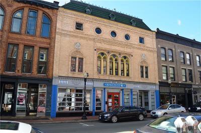 Norwalk Condo/Townhouse For Sale: 126 Washington Street #202