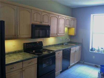 Hartford Condo/Townhouse For Sale: 39 Wethersfield Avenue #A