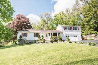 Trumbull Single Family Home For Sale: 51 Plum Tree Lane