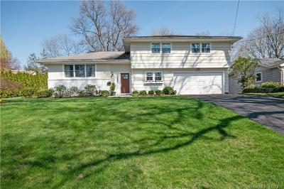 Stamford Single Family Home For Sale: 36 Carter Drive