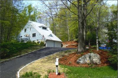 Guilford Single Family Home For Sale: 95 Crestwood Drive