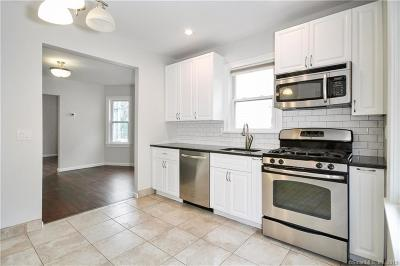Greenwich Condo/Townhouse For Sale: 53 Prospect Street #A