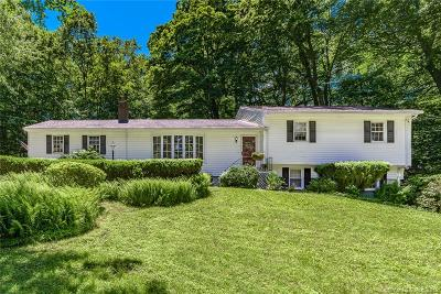 Fairfield Single Family Home For Sale: 160 Joan Drive