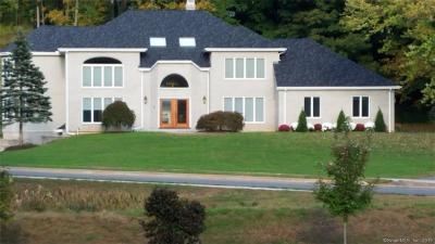 Cheshire Single Family Home For Sale: 10 Strollo Court