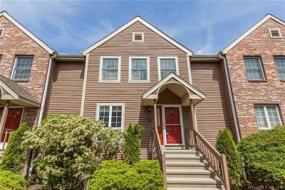 Stamford Condo/Townhouse For Sale: 584 Hope Street #3