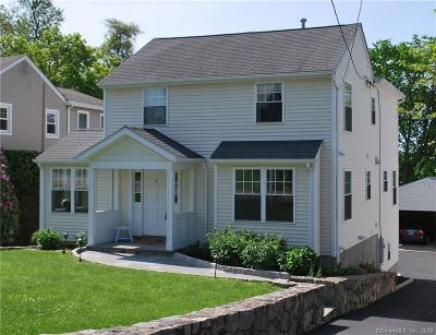 Stamford Single Family Home Coming Soon: 58 Cady Street