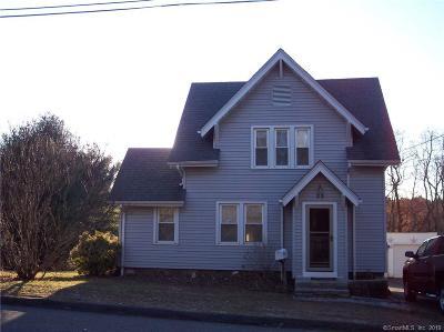 Berlin Single Family Home For Sale: 29 Grandview Avenue