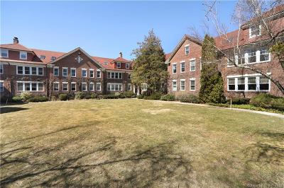 New Haven Condo/Townhouse For Sale: 594 Prospect Street #B2