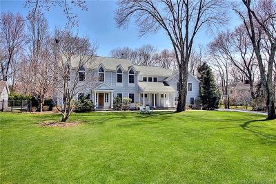Westport Single Family Home For Sale: 9 McMahon Lane