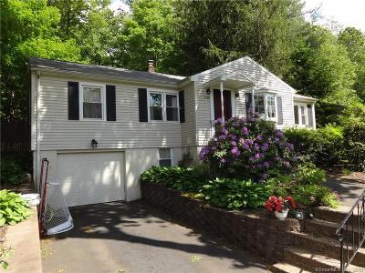 Cheshire Single Family Home Show: 1322 Avon Boulevard